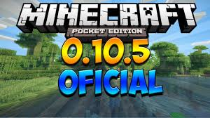 minecraft pocket edition apk minecraft pocket edition 0 10 5 version estable descarga apk