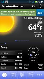 the best weather app for android best weather apps for android androidapplications