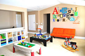 Cool Basement Ideas Interior Cool Basement Ideas For Kids Regarding Remarkable