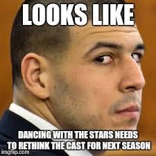 Hernandez Meme - image tagged in aaron hernandez 13 reasons why imgflip