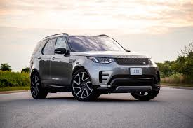 land rover lr4 silver review 2017 land rover discovery hse si6 canadian auto review