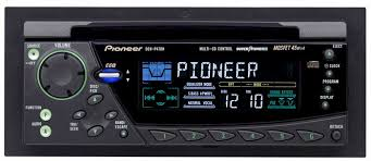 deh p47dh pioneer electronics usa