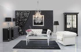 Cool  Bedroom Decor Black N White Inspiration Design Of Black N - White and black bedroom designs