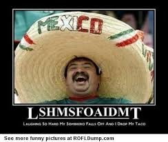 Rofl Meme - mexican wotd wiener mexican word of the day pinterest