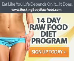 rbrf banner 300x250 b amor pinterest raw food diet diet