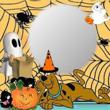 107 best halloween frames images on pinterest halloween frames