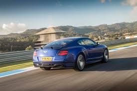 bentley coupe 2017 2017 bentley continental supersports first drive review