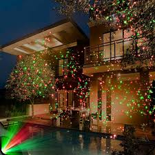Premier Christmas Laser Light Projector by Laser Christmas Lights Glyby Ul Listed Outdoor Star Projector