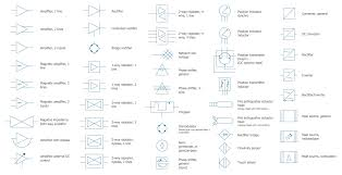 Radio Repeater Circuit Diagram Electrical Symbols Composite Assemblies