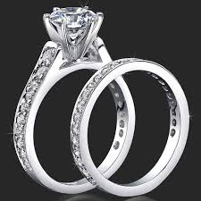 6 prong engagement ring jewelers 6 prong tapered engagement rings handmade to suit