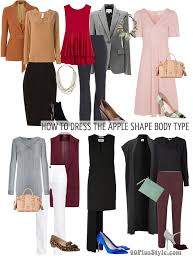 dresses for apple shape how to dress the apple shape the best tops and bottoms