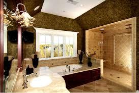 Luxury Bathroom Designs  Best Home Design Ideas - Luxury bathroom designers