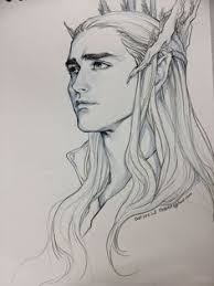 beautiful tauriel sketch pens pencils brushes and crayons