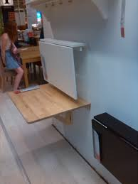 Folding Table Wall Mounted Rustic Wall Table For Kitchen Fold Down Table For Kitchen Ikea X