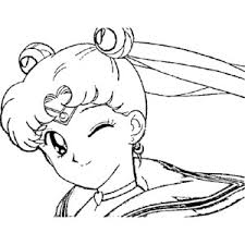 sailor moon coloring pages 3 polyvore