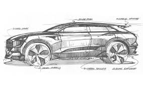 rumor audi q6 e tron manufacture planned for belgium by 2018