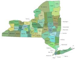 Counties In Ny State Map Map Charter Schools By County Charter Schools P 12 Nysed
