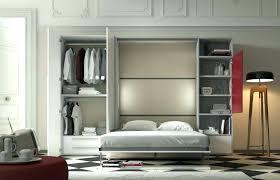 armoire lit avec canapé lit avec placard integre canape lit armoire canape sincro 1