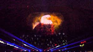 stone mountain laser light show 4th of july 2014 laser show at stone mountain park ga usa 07
