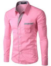 dress fashion quality sleeve shirt design formal casual