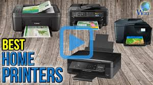 top 8 home printers of 2017 video review