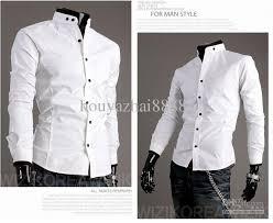 2012 brand new item design mens shirts casual slim fit stylish