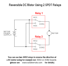 wifi relay to dc motor electrical engineering stack exchange