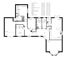 build a floor plan hartfell homes liddesdale bungalow new build unique