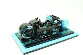 Tron Legacy Light Cycle Lego Ideas Tron Legacy Light Cycle