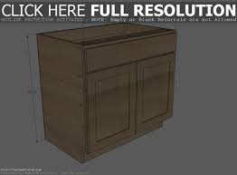 Corner Kitchen Sink Cabinets Corner Sink Base Cabinet Sizes Best Sink Decoration