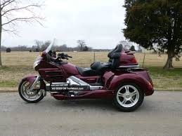 car picker honda gold wing gl1800
