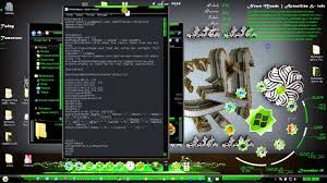 theme bureau windows tutoriel installation modern islamic theme partie 4