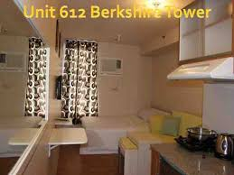 studio type apartment cheapest fully furnished studio type unit for rent metro manila