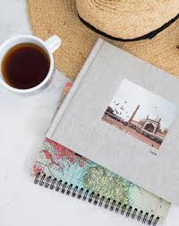 Binder Photo Album Our Story Moments Of Inspiration Love And Kinship Milk