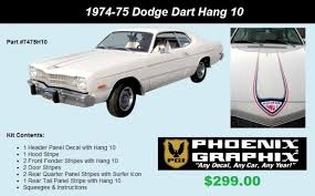 1974 dodge dart hang ten 13 14 dodge dart hang 10 edition attachments