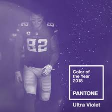 purple reign pantone s color of the year for 2018 minnesota vikings on twitter it s the year of purple reign skol