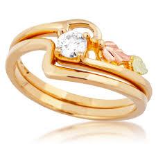 black gold wedding sets black gold bridal sets shop black gold bridal