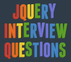 Interview Questions For Help Desk Technician Latest Jquery Interview Questions And Answers Codeproject