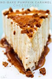 top 10 thanksgiving desserts no bake pumpkin caramel cheesecake recipe caramel cheesecake