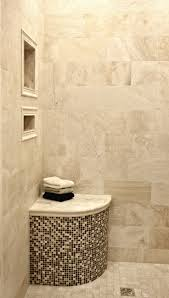 travertine tile ideas bathrooms bathroom groutless floor tile tiled shower stalls tiled