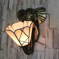 Tiffany Style Wall Sconces Fashion Style Wall Sconces Tiffany Lights Beautifulhalo Com