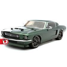 vaterra mustang vaterra 1967 ford mustang