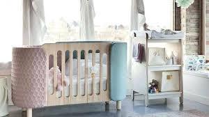 coin bébé dans chambre parentale coin bebe dans chambre parentale 15 lits bacbac pour cocooner