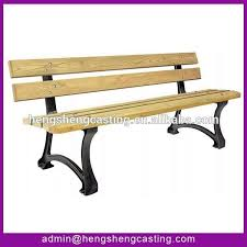 Antique Wooden Bench For Sale by Wood Slats For Cast Iron Bench Wood Slats For Cast Iron Bench