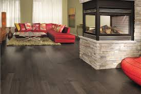 mirage wood flooring contemporary living room detroit