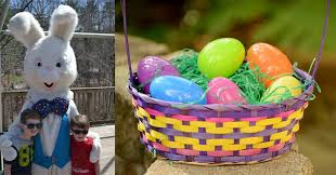 easter egg baskets to make 8 ways to celebrate easter weekend in the lake george region