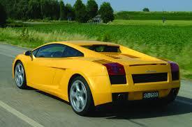 Lamborghini Gallardo New Model - lamborghini recalls nearly 1 500 gallardo models over fire risk