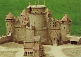 wsswikipages castles in the middle ages