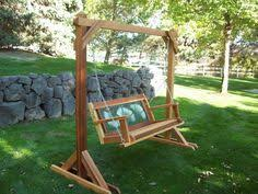 have to have it black metal porch swing stand hayneedle com