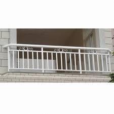 balcony railings beautiful and elegant simple wrought iron